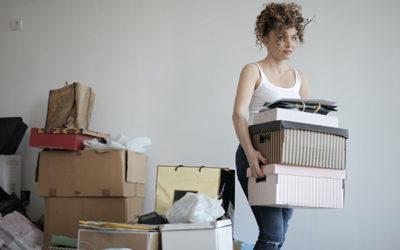 Maak verhuizen zo efficiënt mogelijk met deze tips