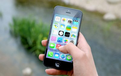 Contactloos betalen via Apple pay