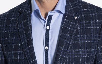 Blue Industry, kledingmerk voor heren