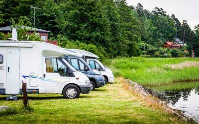 Ontdek de diversiteit van verschillende Nederlandse provincies met een camper