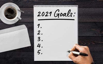 Wat zijn jouw goede voornemens voor 2021?