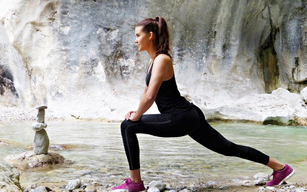 Leuke sportkleding geeft je motivatie om te gaan sporten